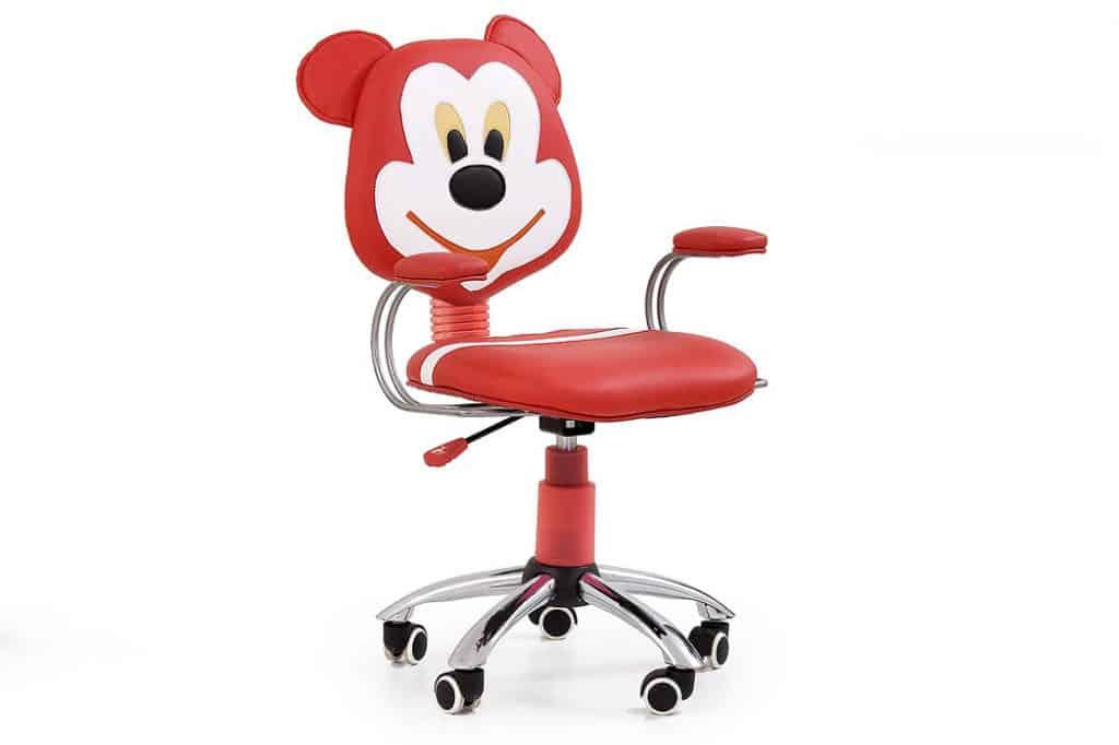Správna detská stolička je základom pre zdravú chrbticu