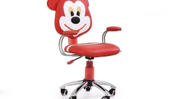 Rozprávková detská stolička
