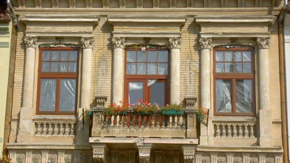 Gilotínové okná z Makrowinu okrášlia historickú budovu v New Yorku