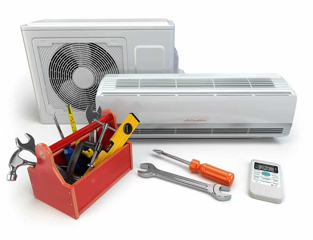Klimatizácia a jej montáž