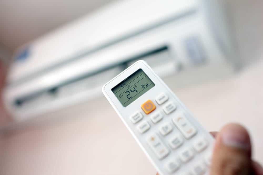 Klimatizácia a regulácia teploty