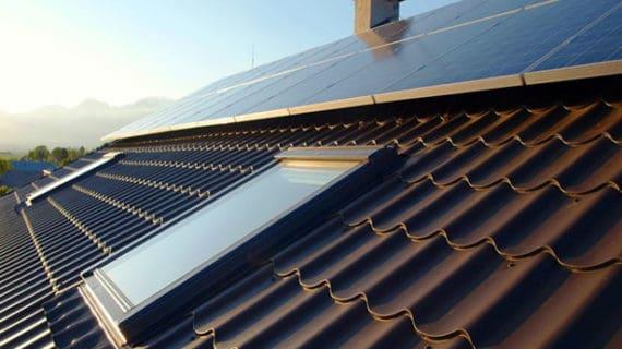 Aj strecha potrebuje pred zimou údržbu