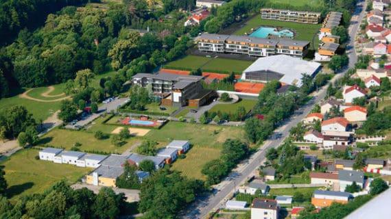 Stupava sa môže premeniť na rekreačné centrum Bratislavska