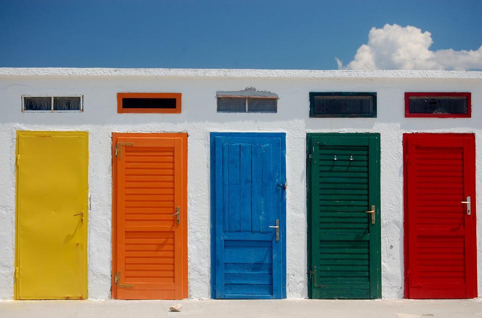 Ako vybrať kvalitné dvere?