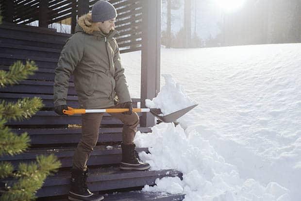 Päť tipov a trikov na ukrutnú zimu