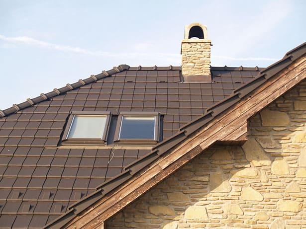 Strešné detaily sú pre kvalitnú strechu rovnako dôležité ako krytina
