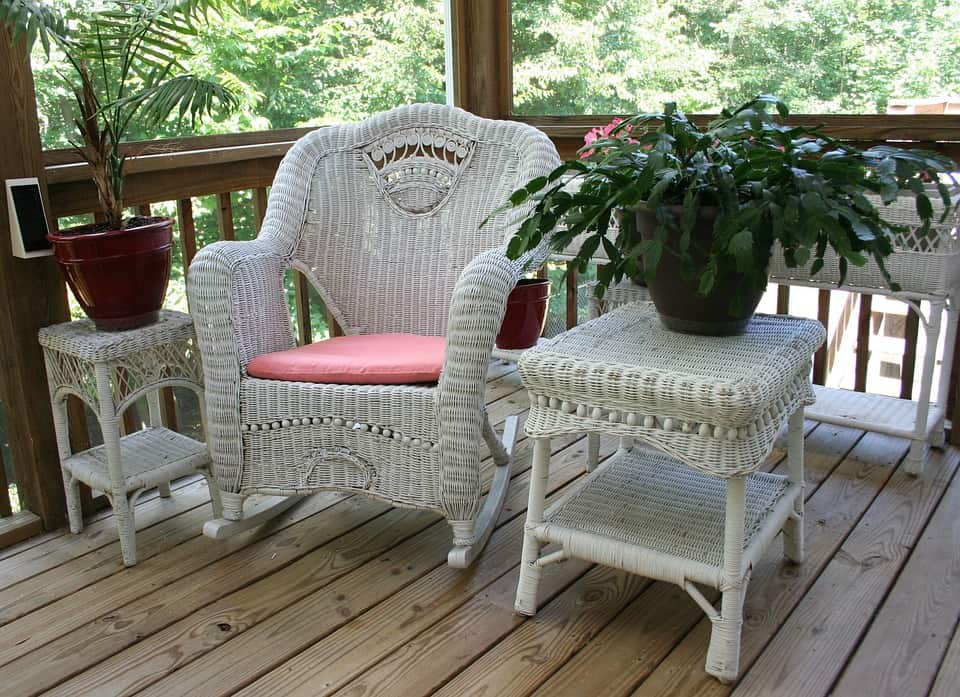 wicker-rocking-chair-50613_960_720