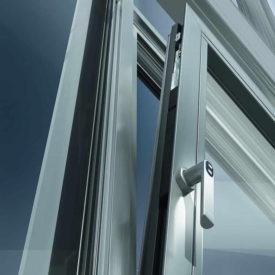 Výmena okien - plastové okná