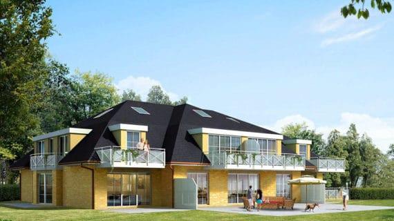 Téma projekty rodinných domov – na čo treba myslieť?