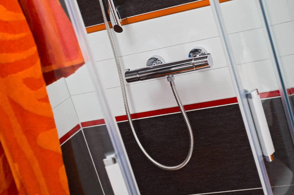 Termostatická sprchová baterie