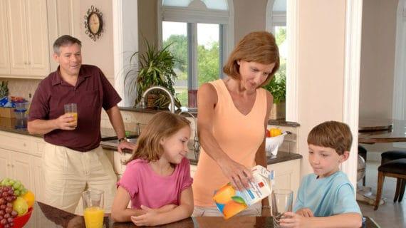 Ako si spríjemniť chvíle v kuchyni