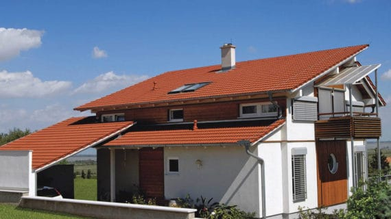 Potrebujete novú strechu? Vymeňte ju s Tondachom, poradí vám odborník