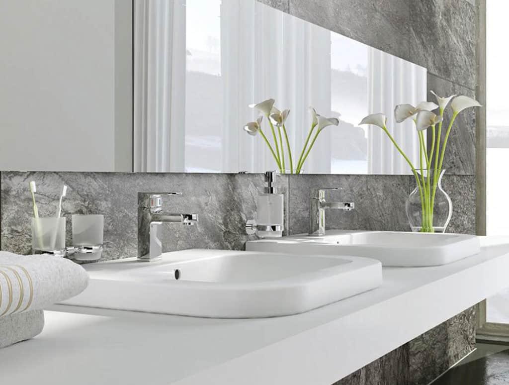 Kúpeľňové doplnky – šperky pre vašu kúpeľňu