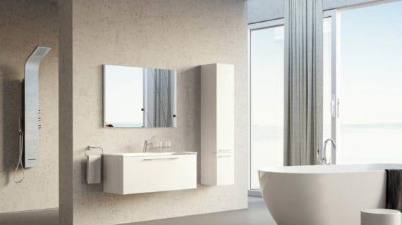 Moderné sprchové kúty a technológie menia tvár dnešných kúpeľní.