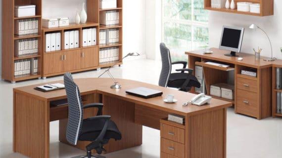 Vynikajúce tipy, ako si zariadiť kancelársky priestor