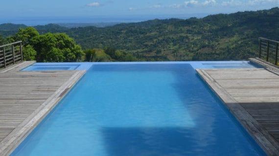 Ako vybrať do záhrady bazén
