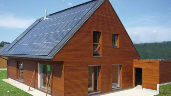 Desať odporučení pre správne zateplenú strechu
