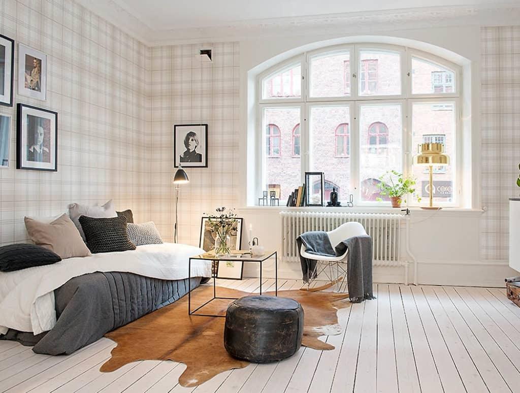 Škandinávsky štýl a škandinávsky nábytok