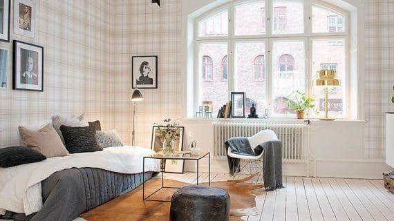 Škandinávsky nábytok- Škandinávsky štýl