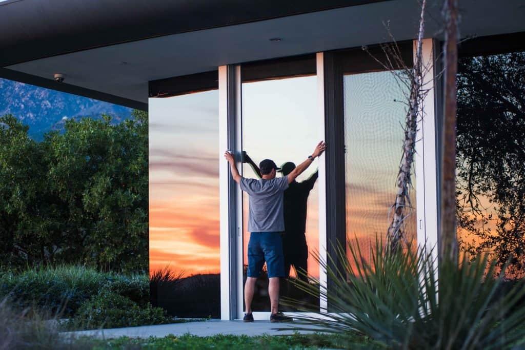 brána do duše domu