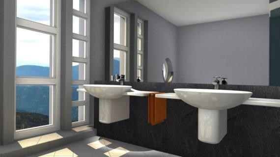 Prerábame kúpeľňu – na čo všetko myslieť ?