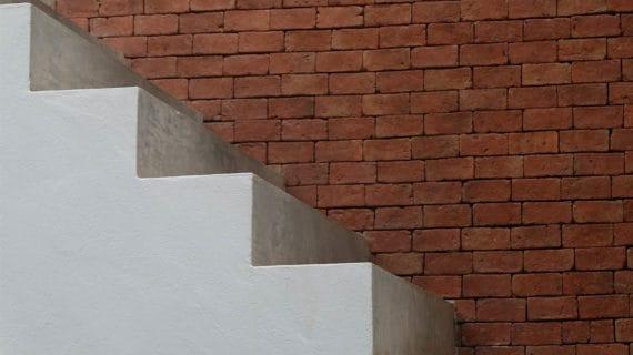Príťažlivosť pohľadového betónu ovládne vaše zmysly