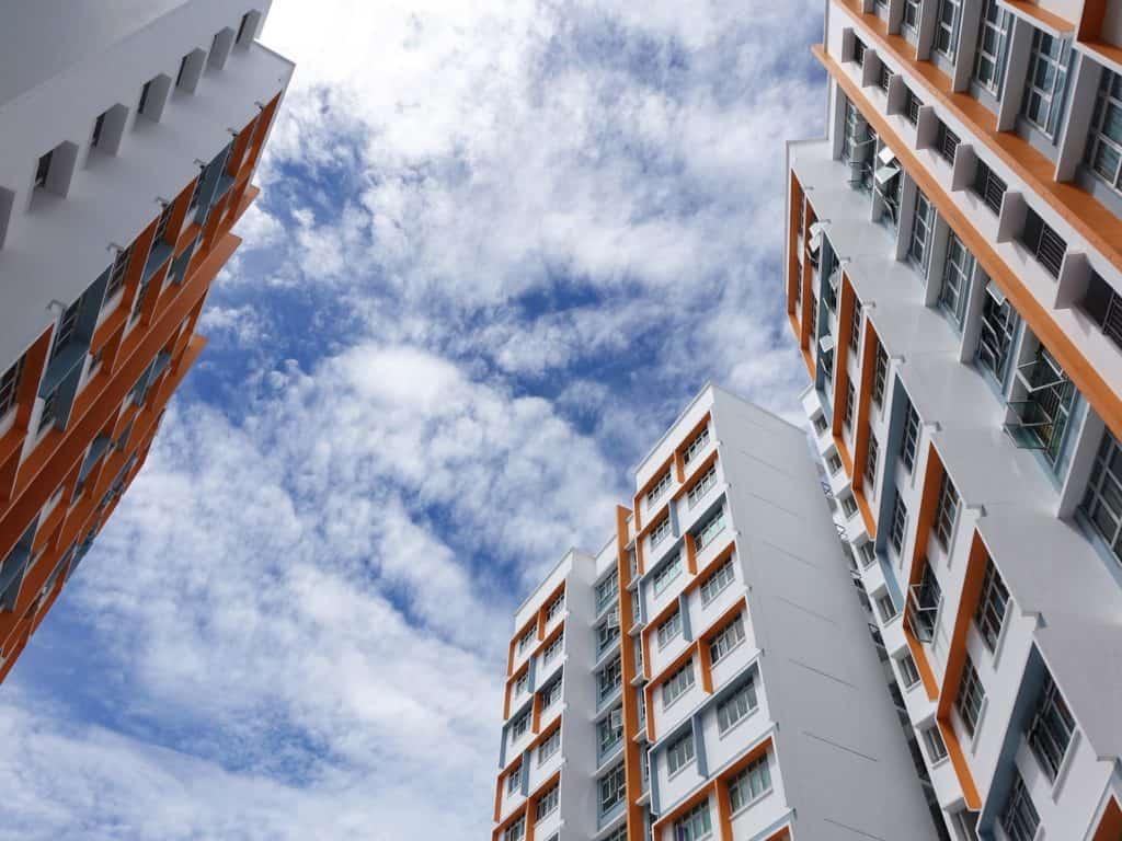 Panelové domy - vlastné bývanie