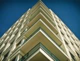 Vysoký panelový dom