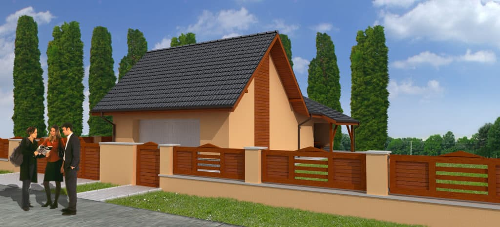 Katalógové domy