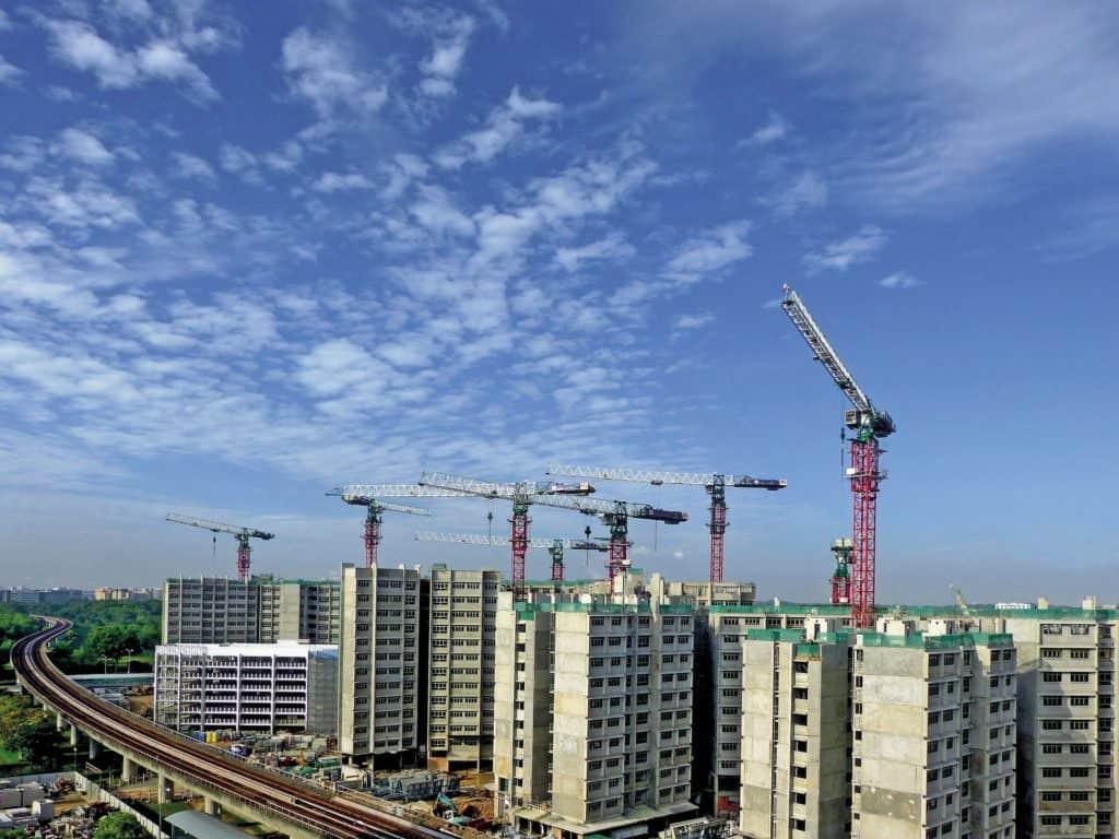 Stavebná produkcia si udrží úroveň