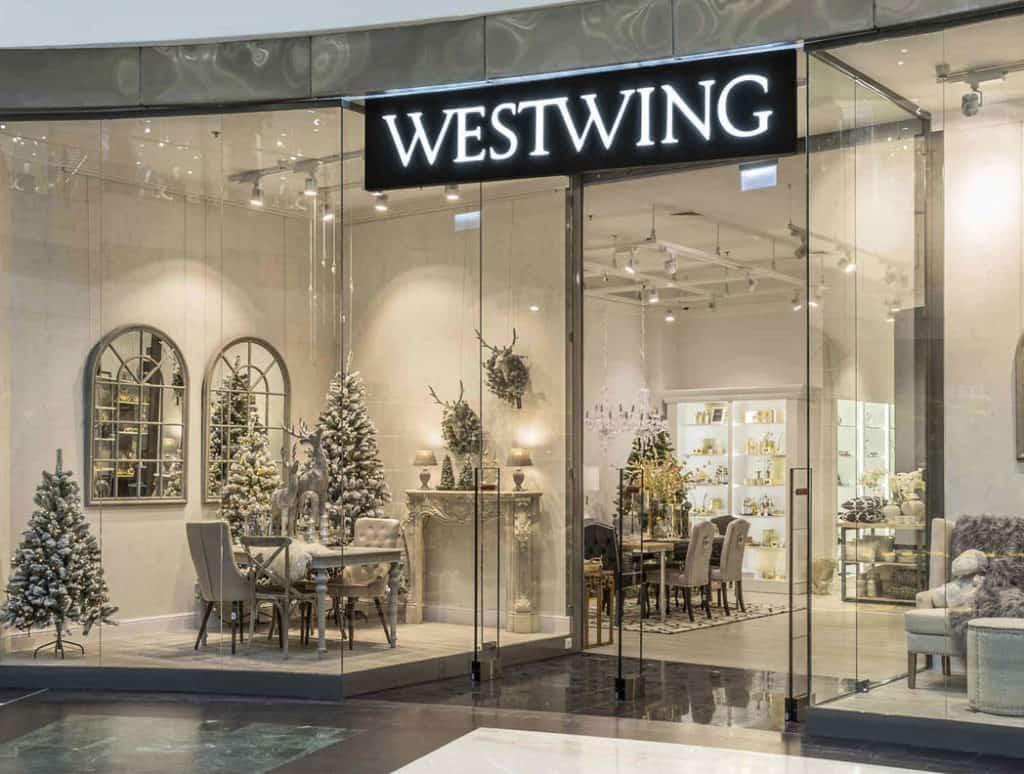 Westwing Home & Living začína s kamenným predajom
