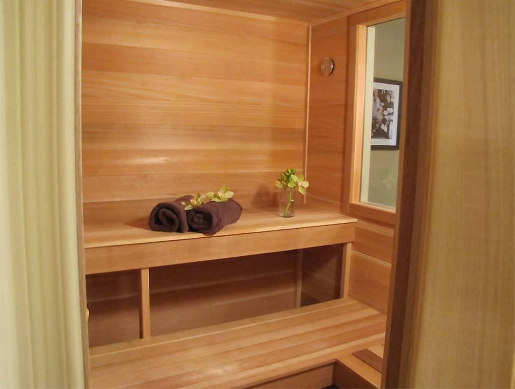 Fínska sauna – praktický domáci pomocník pre zdravie