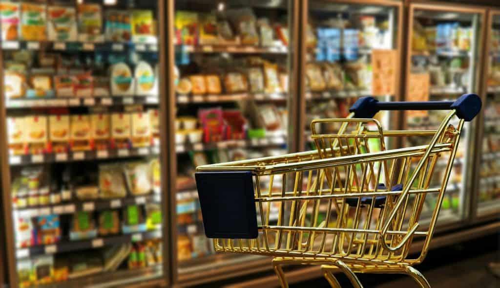 nakupny vozik