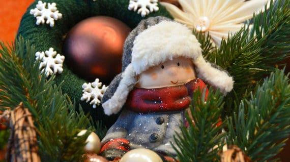 Vianočné dekorácie do každej domácnosti