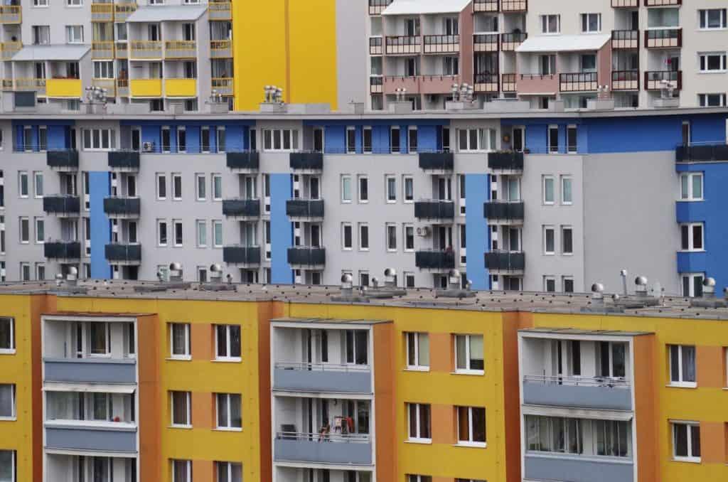Kúpa bytu - novostavba vs. starší byt