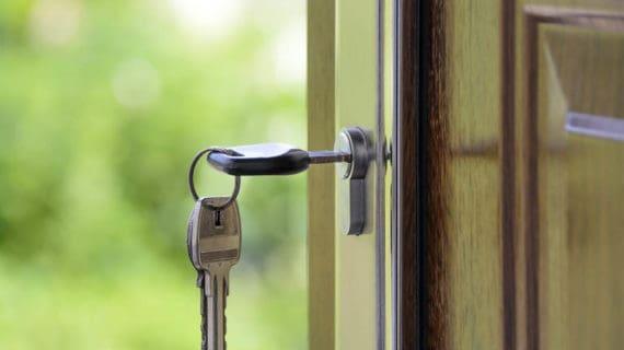 Domy na kľúč
