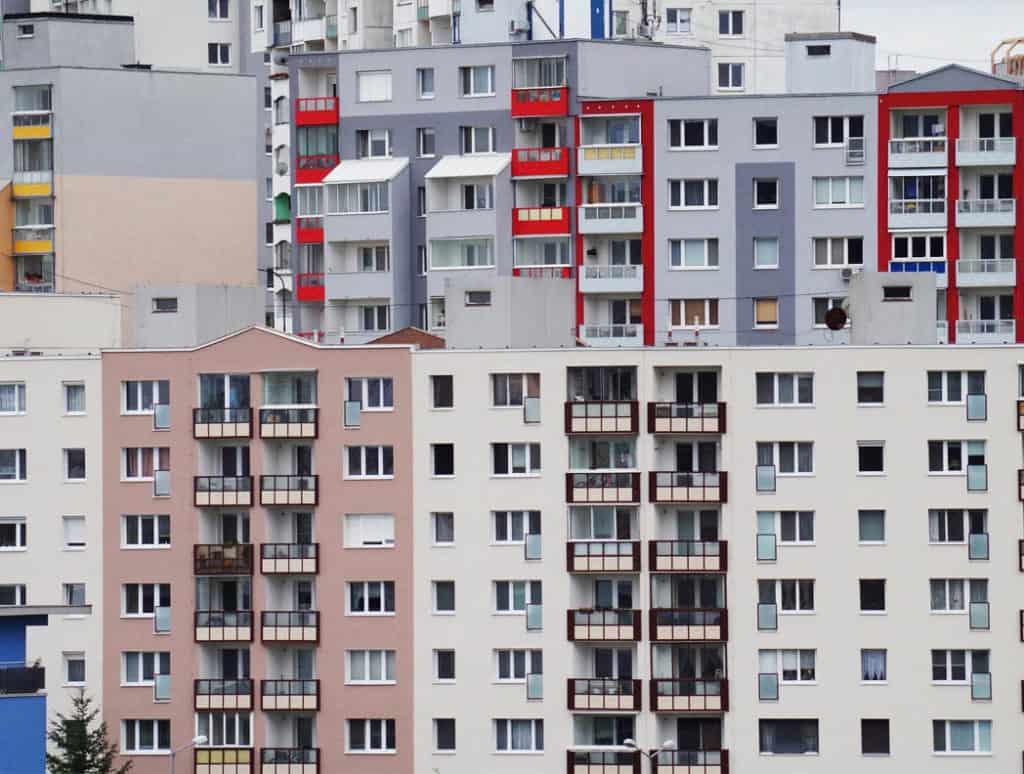 Kúpa bytu – novostavba vs. starší byt
