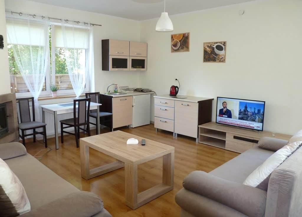 1-izbové byty zdražujú najrýchlejšie