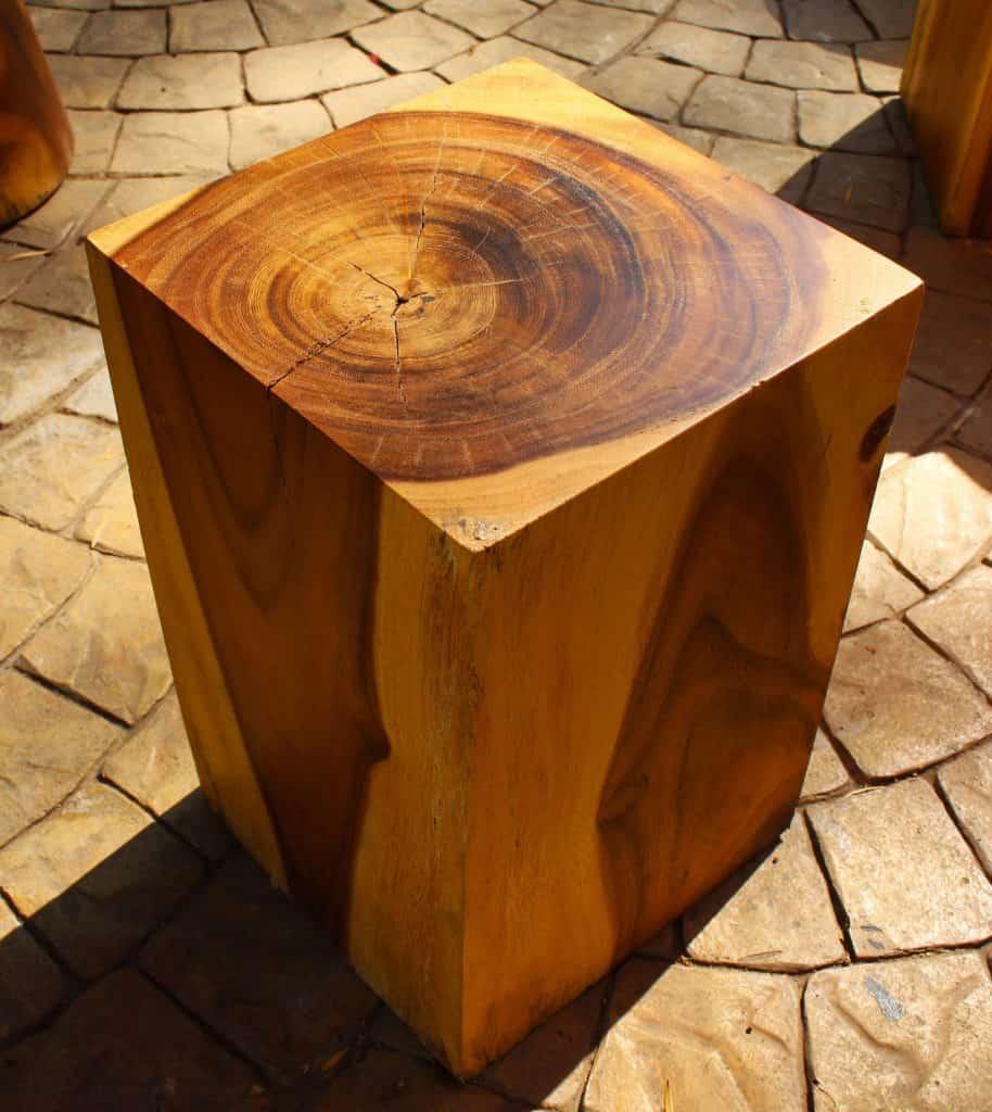 Najvyužívanejšie typy drevín