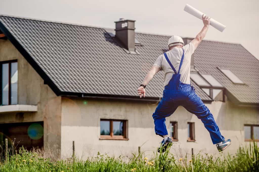 Vybavenie stavebného povolenia