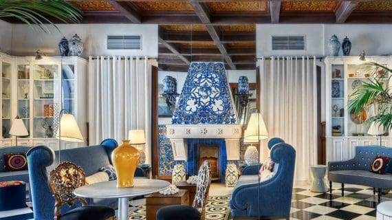 Eklektika dobýja svet interiérového dizajnu
