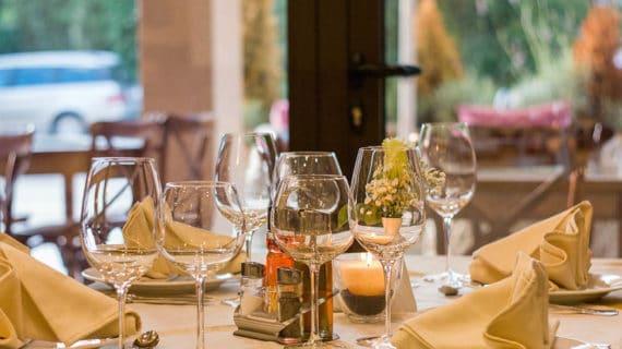 Jedáleň – miesto, kde sa stretáva celá rodina