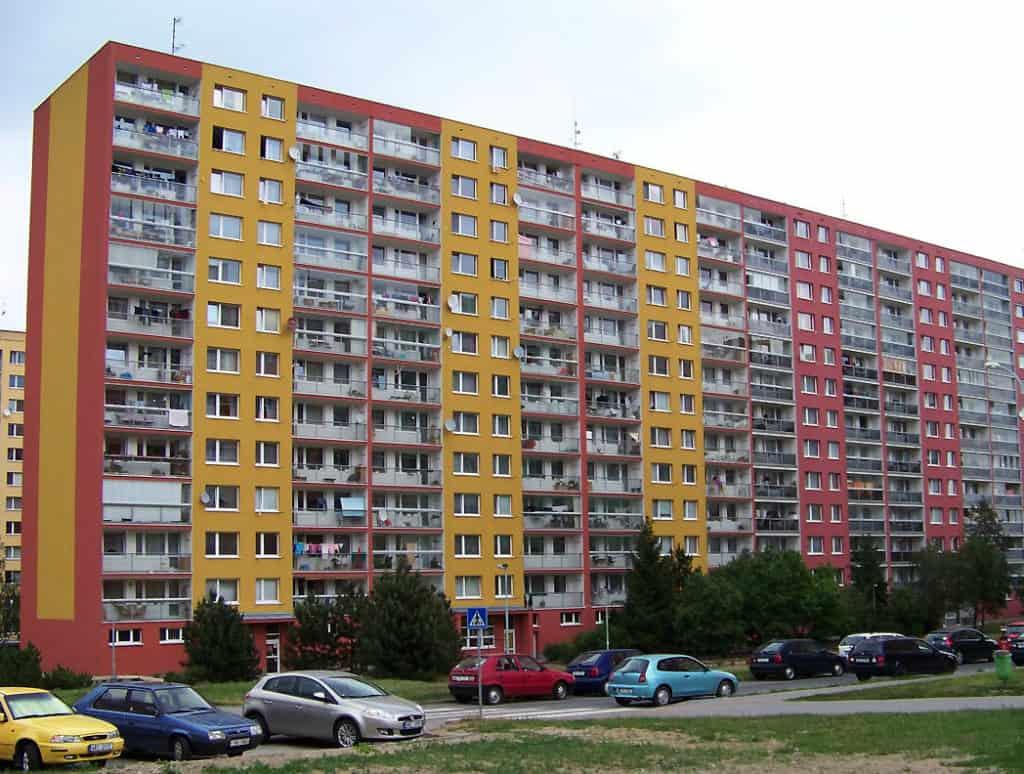 Príbeh panelákov – od veľkého boomu po úpadok
