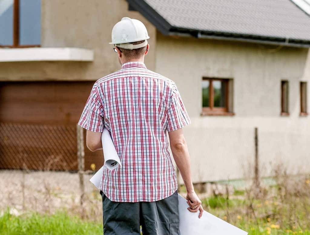 Na čo sa pripraviť pri vybavovaní stavebného povolenia?