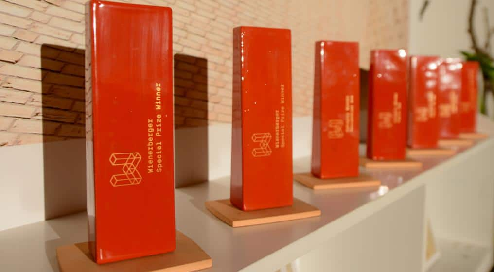 Wienerberger Brick Award
