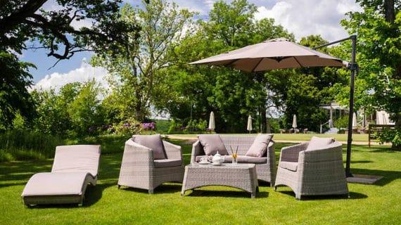 Ktorý typ záhradného nábytku je pre vás najvhodnejší?