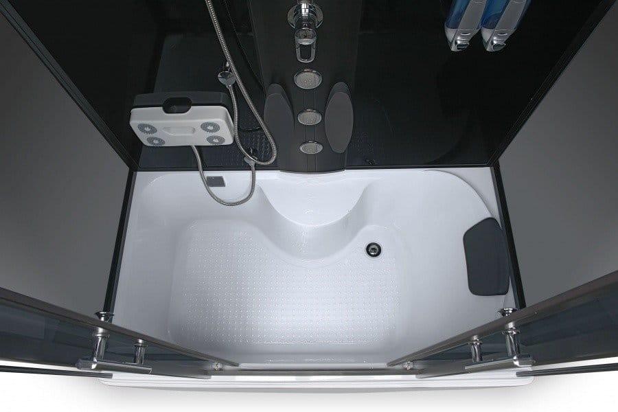JEREMY 150 Well sprchovací masážny box