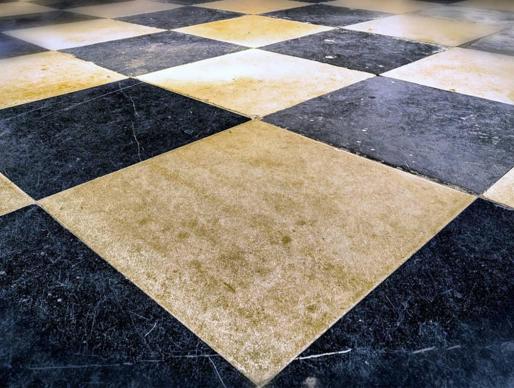 5 najlepších materiálov pre výber podlahovej krytiny