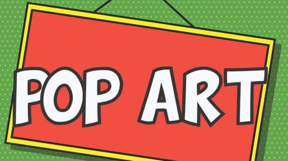 Pop art – štýl, ktorý z domácnosti vyženie nudu
