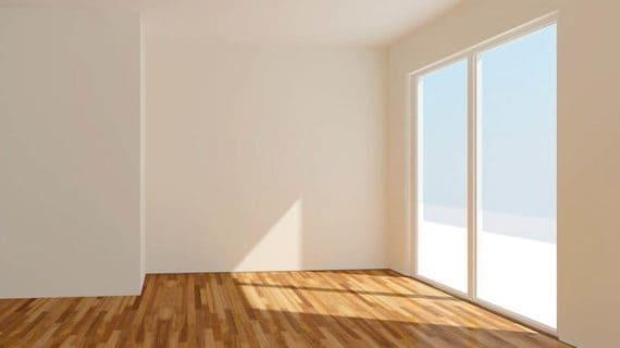 Ako využiť voľnú izbu v byte
